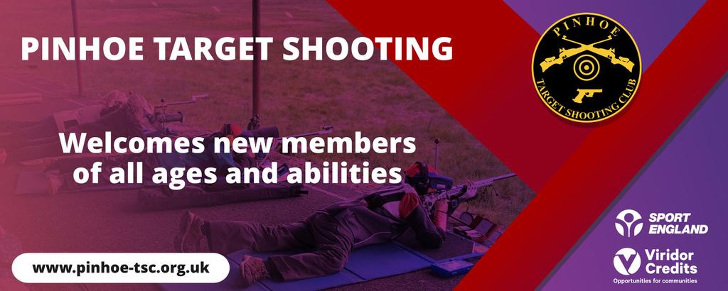 Pinhoe Target Shooting Club